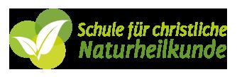 Schule für christliche Naturheilkunde Logo